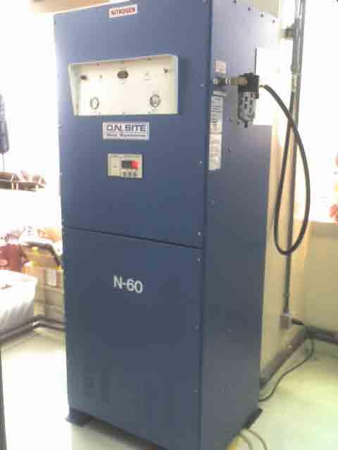 氮氣機系列 6