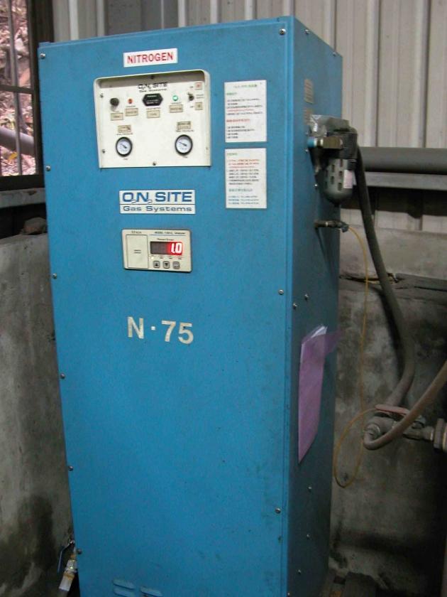 氮氣機系列 7