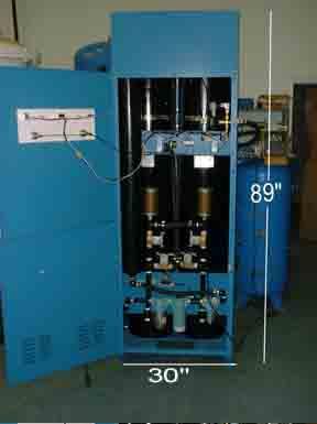 氮氣機系列 8