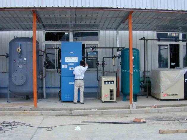 氮氣機系列 9