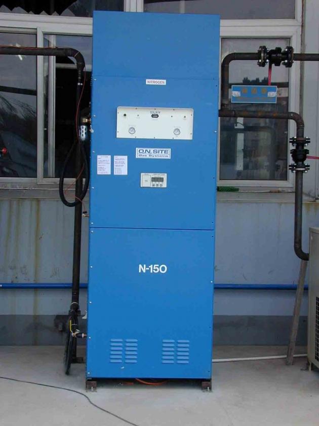 氮氣機系列 10