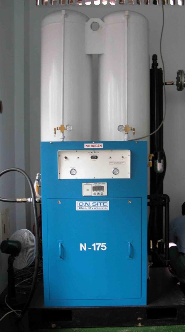 氮氣機系列 11