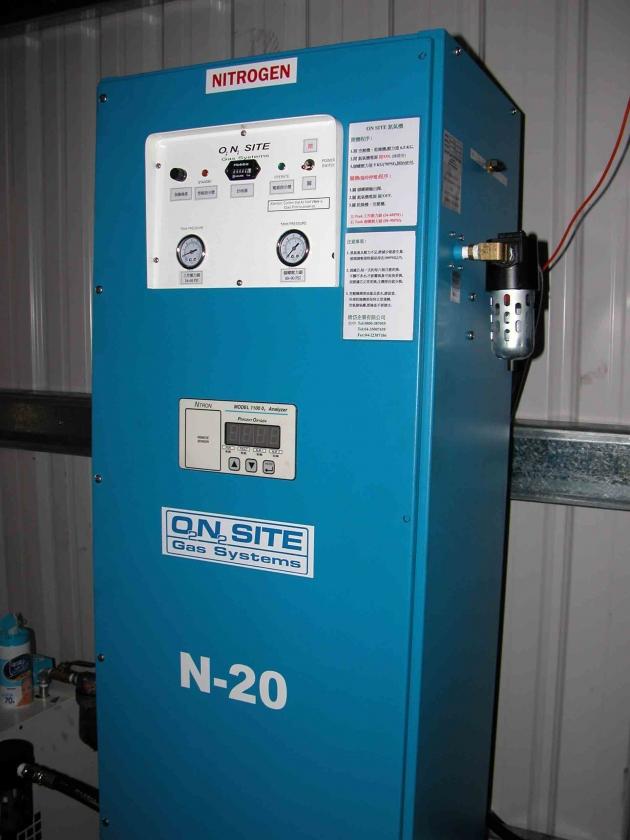 氮氣機系列 2