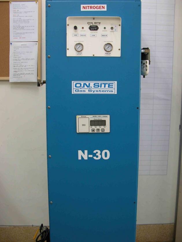 氮氣機系列 3
