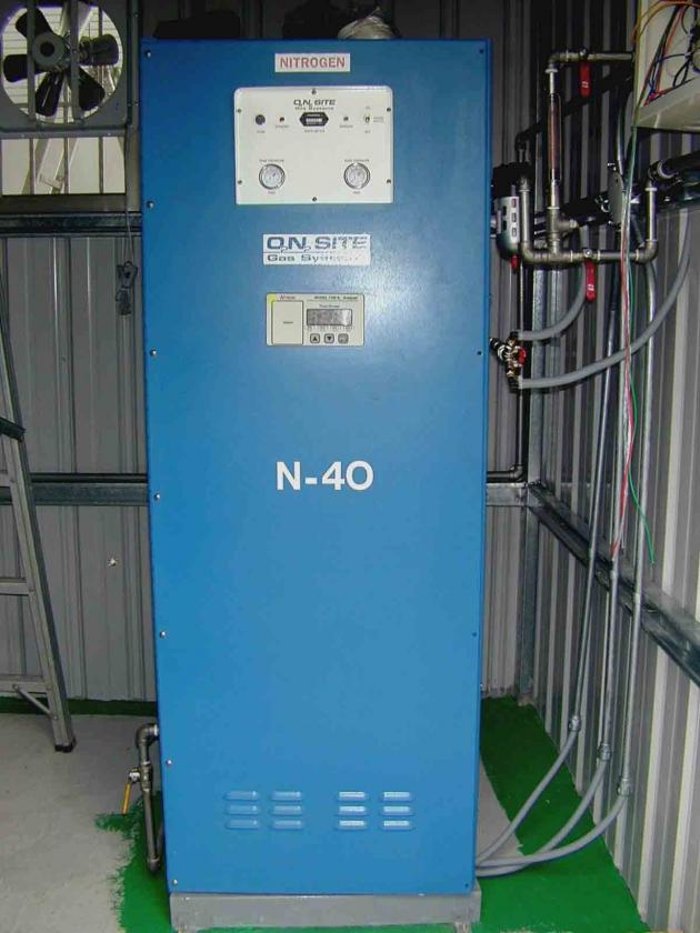 氮氣機系列 4
