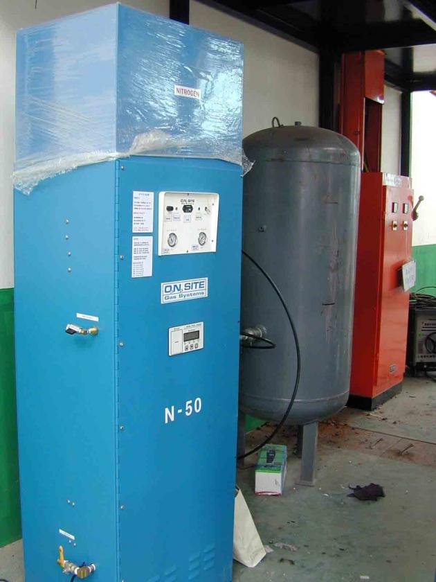 氮氣機系列 5