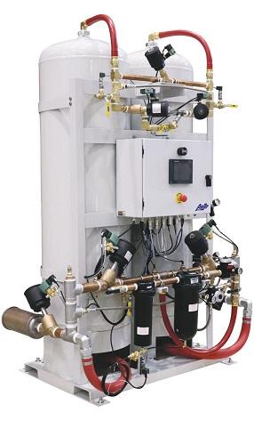 AirSep氮氣機 4