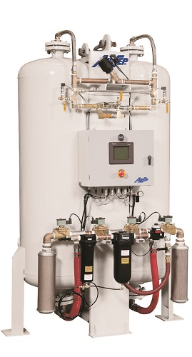 AirSep氮氣機 5