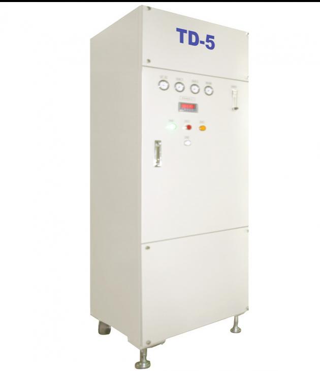 TD 型氮氣機 3
