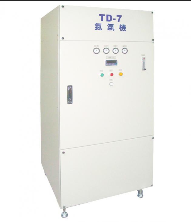 TD 型氮氣機 4