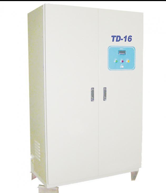 TD 型氮氣機 5