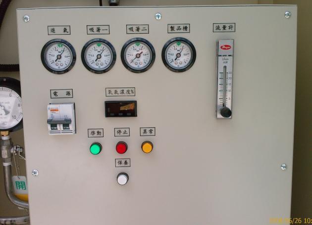 TD 型氮氣機 11