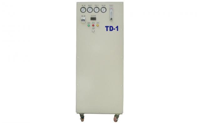 TD 型氮氣機 1