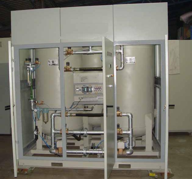 TD 型氮氣機 8