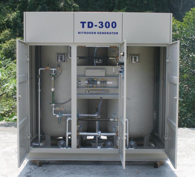 TD 型氮氣機 9